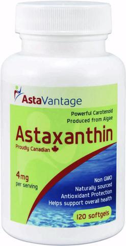 Ckeangoal Astaxanthin